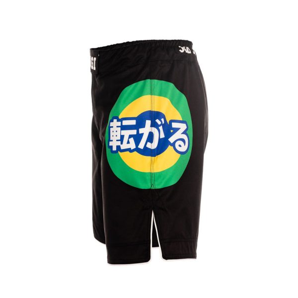 """Elite"" Shorts – Left Side"