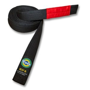 Buy Black Belts for Jiu-Jitsu (BJJ)