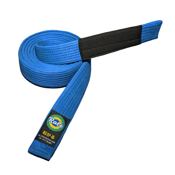 Buy Brazilian Jiu-Jitsu Blue Belts