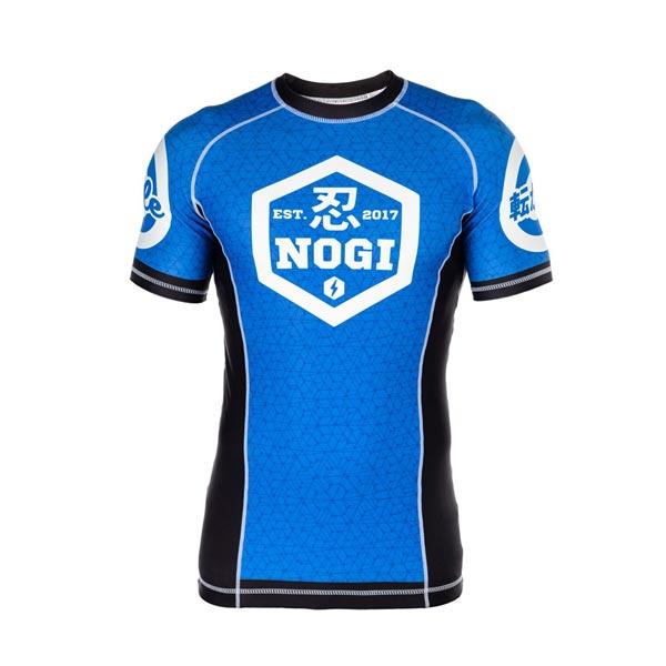 NOGI Jiu-Jitsu Rashguard