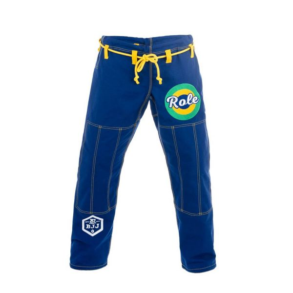 Blue Gi – Pants