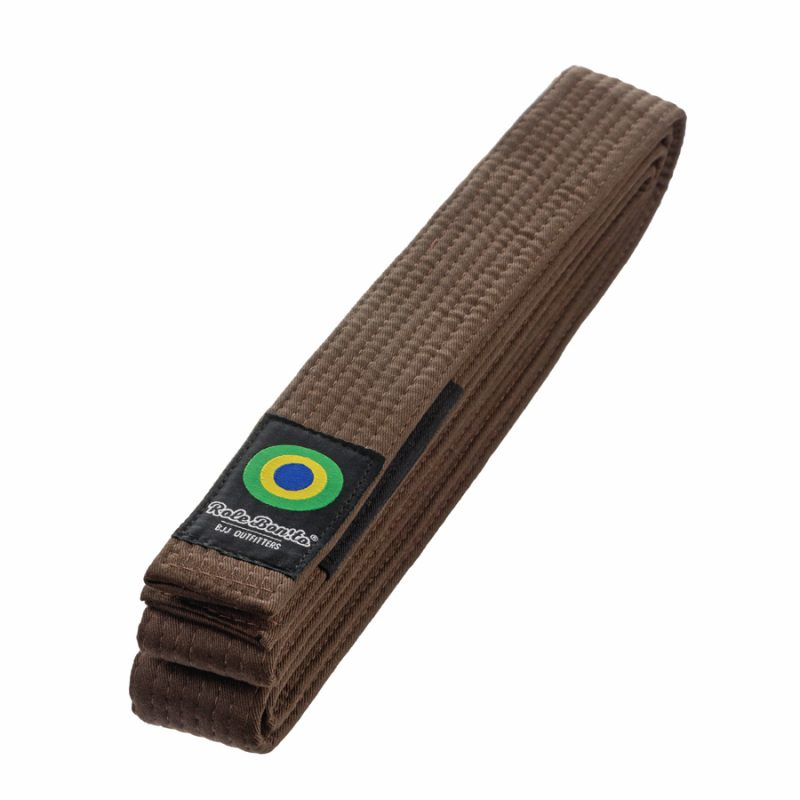 BJJ Brown Belt